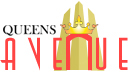 Queens Avenue Logo